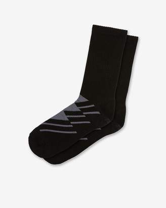 Express Mid-Calf Athletic Socks