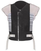Rick Owens Nymph Biker Jacket