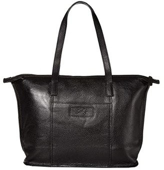 Scully Alley Tote Bag