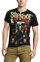 Bravado Men's Slipknot Come Play Dying T-Shirt