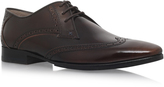 Oliver Sweeney Ldn Buxhall Wcap Ox In Brown