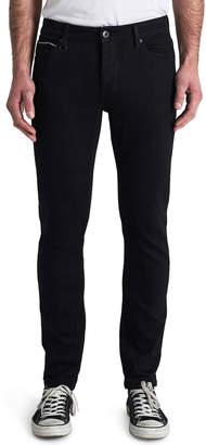 Neuw Men's Iggy Skinny Dark-Wash Jeans, Black Selvedge