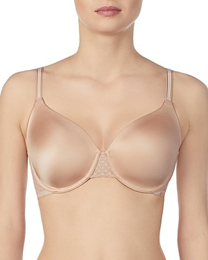 Le Mystere The Modern Minimizer Lined Underwire Bra