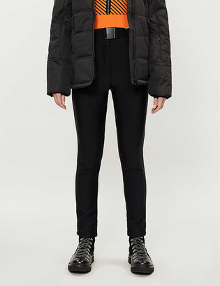 Topshop Venus Disco shell ski trousers