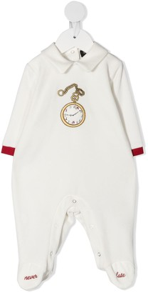 MonnaLisa Pocket Watch Pyjamas