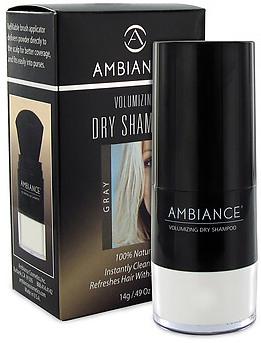 Ambiance Gray Volumizing Dry Shampoo