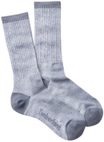 Timberland Thermocool Crew Socks - Pack of 2