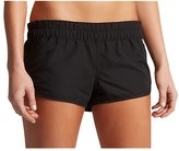 Hurley Supersuede Solid Beachrider Board Short - Women's , M
