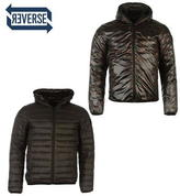Replay Quilt Reverse Jacket