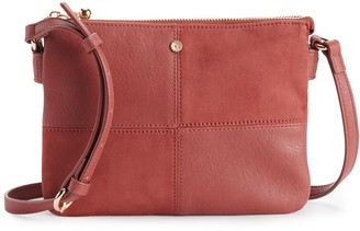 Lauren Conrad Candid Crossbody Bag