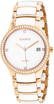 Roberto Bianci Women's Balbinus Watch