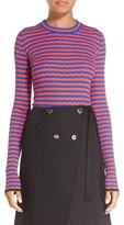 Proenza Schouler Women's Silk & Cashmere Sweater