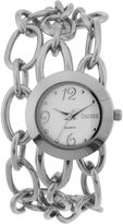Decree Metal Chain or Leather Watch