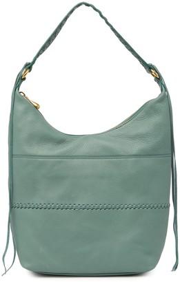 Hobo Entwine Leather Bag