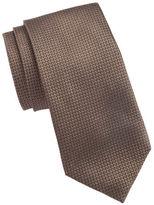 Vince Camuto Textured Silk Tie