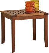 Asstd National Brand Berk Outdoor End Table