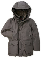 Woolrich Boys 8-20) Faux Fur-Lined Hooded Parka