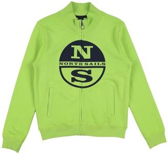 North Sails Sweatshirts