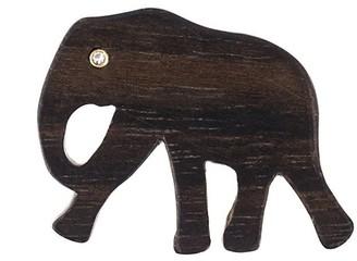 Marc Alary Elephant charm pendant