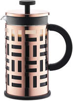Bodum Eileen 8 Cup Copper French Press Coffee Maker