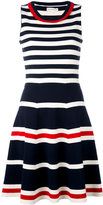 Chinti and Parker striped dress - women - Viscose/PBT Elite - XS