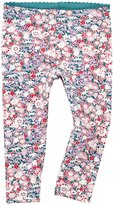 Tea Collection Azuma Leggings (Baby) - Tidepool - 18-24 Months Baby - 18-24 Months