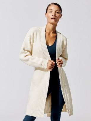 Carbon38 Sweater Cardigan