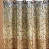Asstd National Brand Miramar Shower Curtain