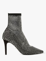 Dune Studded Boots For Women - ShopStyle UK
