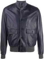 Eleventy Front Button Jacket