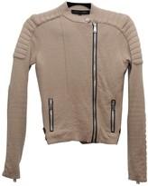 Ralph Lauren Camel Cashmere Knitwear
