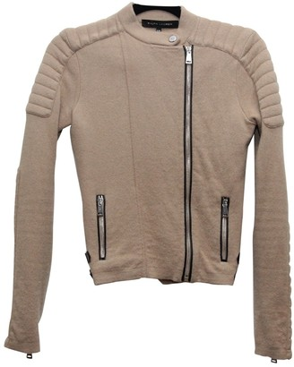 Ralph Lauren Camel Cashmere Knitwear for Women