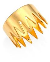Annelise Michelson Carnivore Thorny Ring