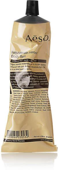 Aesop Rejuvenate Intensive Body Balm, 120ml - Colorless