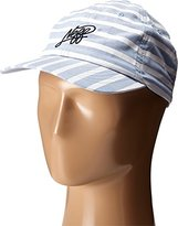 Neff Women's Stacy Cotton Twill Printed Hat