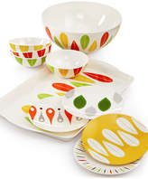 Dansk The Burbs Collection Melamine Serveware Collection