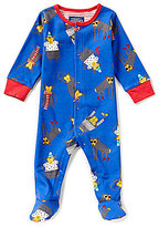Joules Baby Boys Newborn-12 Months Baby Ziggy Footed Coverall