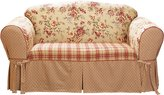 Sure Fit Lexington Loveseat Slipcover