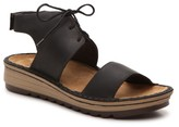 Naot Footwear Alpicola Wedge Sandal