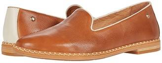 PIKOLINOS Merida W4F-3801 (Brandy) Women's Shoes