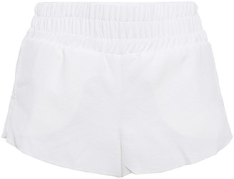 Koral Radiant Purity Pique Shorts