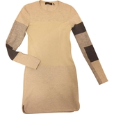 Isabel Marant Isabelle Marant fitted mini dress
