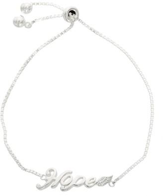 Solvar Sterling Silver Bracelet