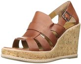 G.H. Bass & Co. Women's Taylor Wedge Sandal
