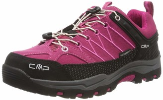 CMP Unisex Adults Rigel Low Rise Hiking Boots
