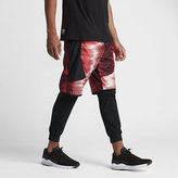 Nike International Men's 2-in-1 Shorts