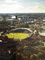 Virgin Experience Days The Kia Oval Cricket Ground, London Tour For One Adult And One Child