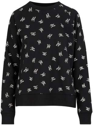"Marc Jacobs The Logo"" Sweatshirt"