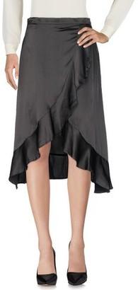 Louche 3/4 length skirt