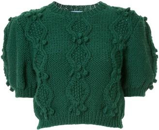 macgraw Wembley sweater